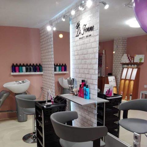 Салон за красота La Femme