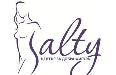 Salty – център за добра фигура