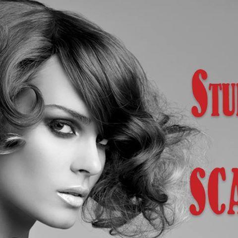 Scandall Beauty Studio