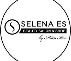 Selena ES Beauty Salon & Shop by Milen Iliev