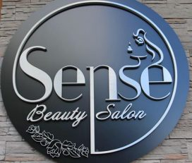 Sense Beauty Salon