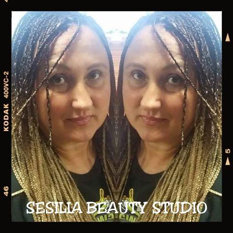 SESILIA BEAUTY STUDIO