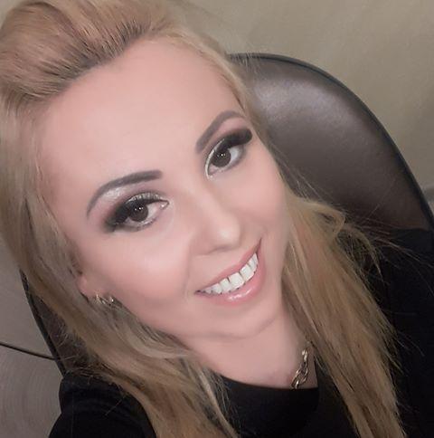SiSilvi Make-Up Козметика и грим