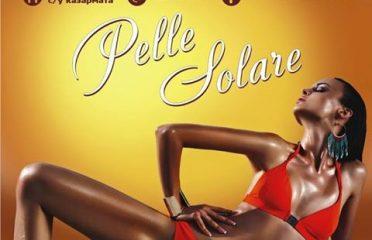 Соларно Студио Pelle Solare