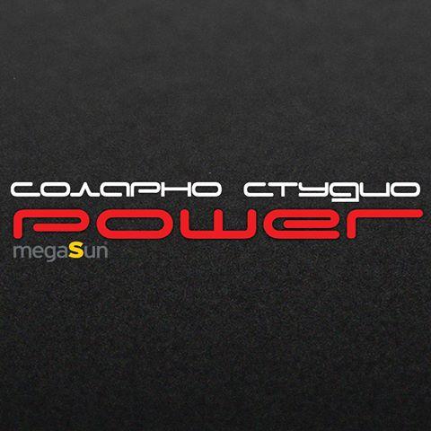 Соларно студио Power