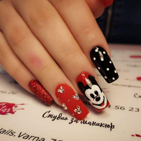 Star Nails Varna ZG