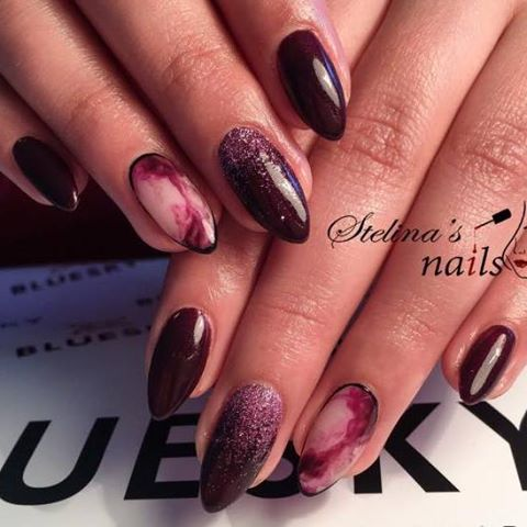 Stelina's nails