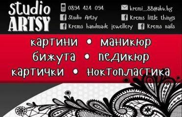 Studio Artsy