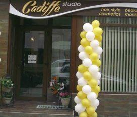Studio Cadiffe