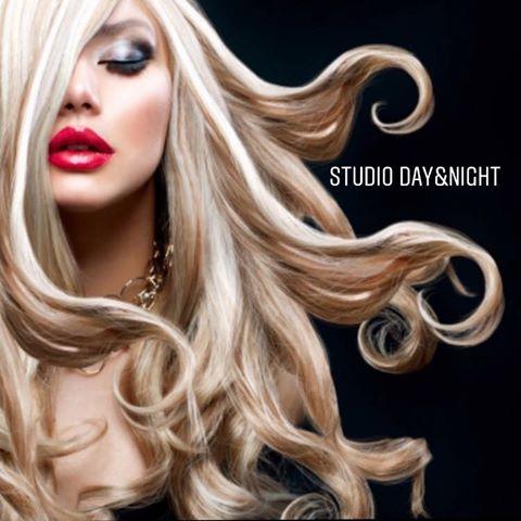 Studio Day and night
