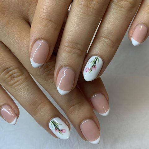 Studio M&M nails