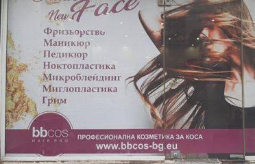 Студио За Красота Face