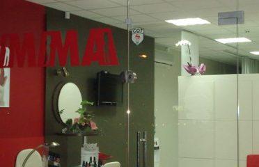 Студио за красота Fiamma