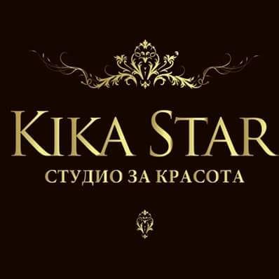 Студио за красота  Kika Star