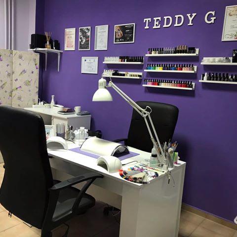 Teddy G Nails