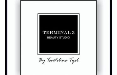Terminal 3 Beauty Studio