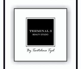 Terminal 3 beauty studio