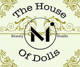 The house of dolls – Студио Макиаж
