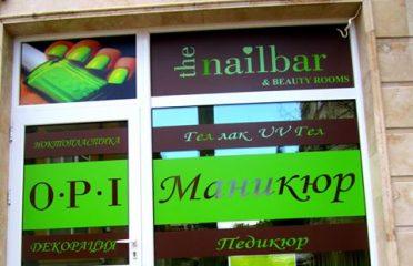 The Nailbar
