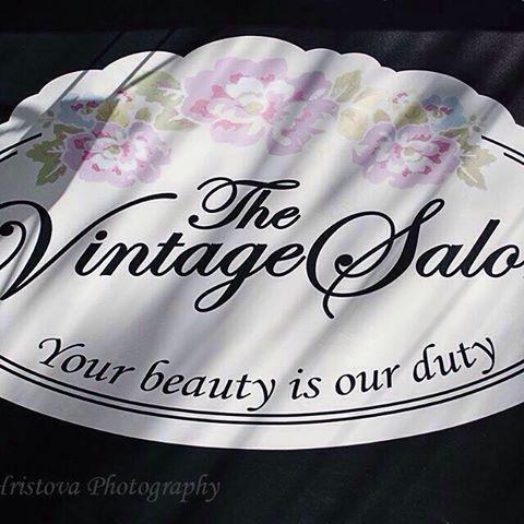 The Vintage Salon