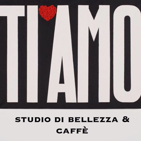 Ti Amo Beauty Studio