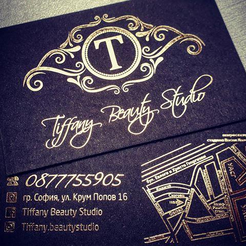 Tiffany Beauty Studio