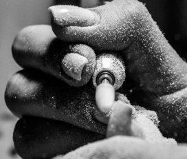 TK / Nail Art