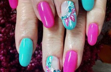 Tsvety Damyanova Nails