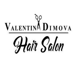 Valentina Dimova Hair Stylist