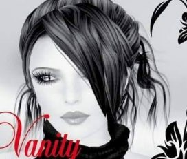 Vanity beauty studio