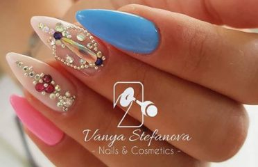 Vanya Stefanova Nails & Cosmetics