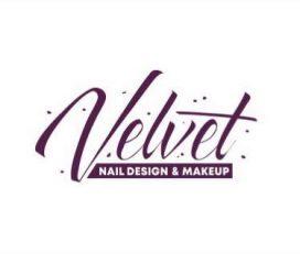 Velvet Nail Art