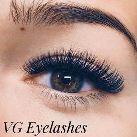 VG Eyelashes – Миглопластика