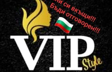 VIP Style beauty center