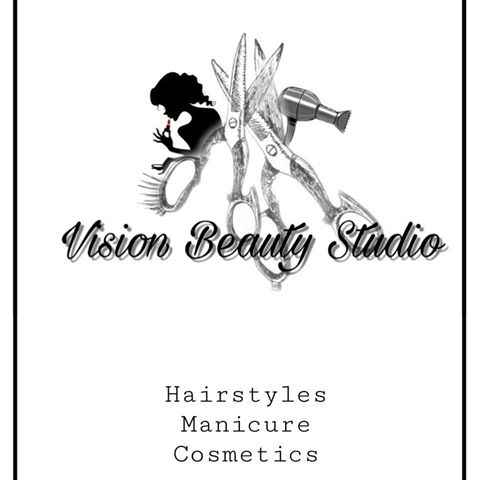 Vision beauty studio