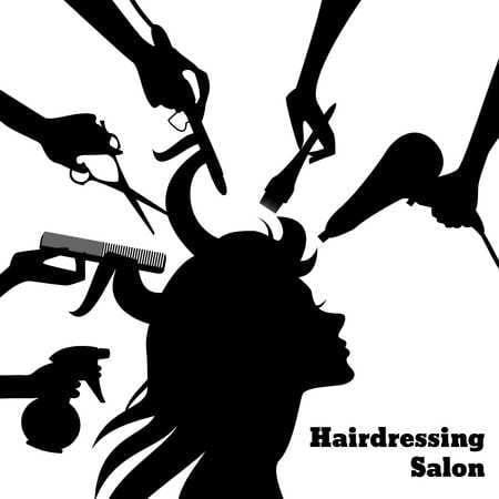 VS studio HAIR & NAILS