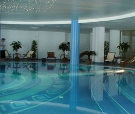 World Class Sport & Relax
