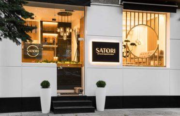 Лазерен център Satori